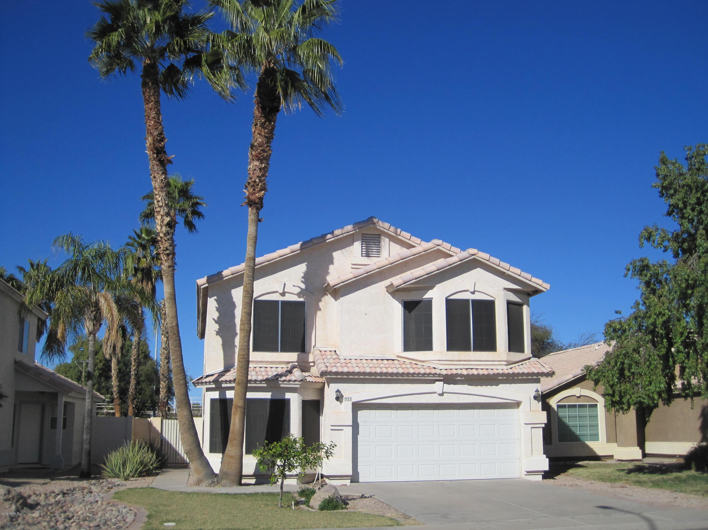 Photo of 932 E FOLLEY Street, Chandler, AZ 85225