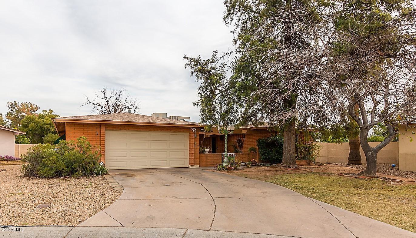 Photo of 4404 W CATHY Circle, Glendale, AZ 85308