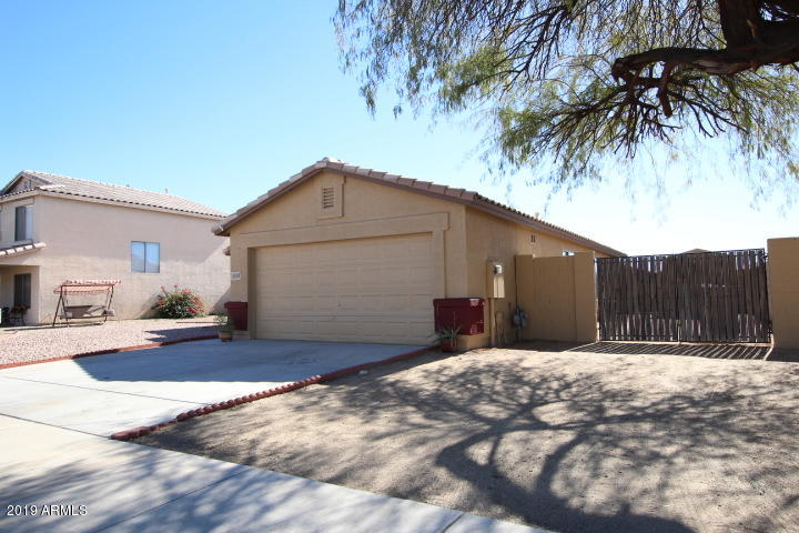 Photo of 16067 W MORNING GLORY Street, Goodyear, AZ 85338