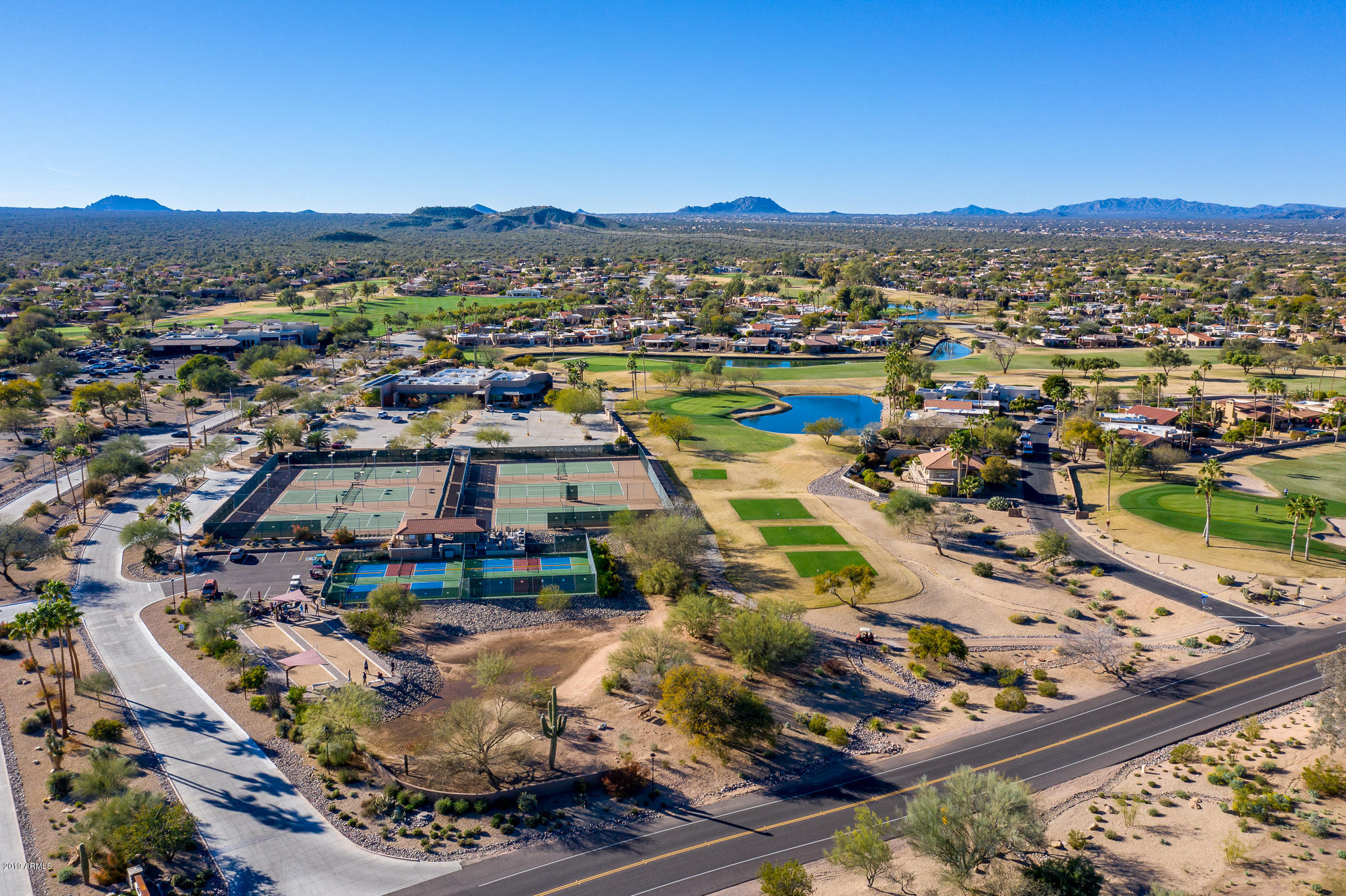 MLS 5881948 25609 N FOREST Road Unit 13, Rio Verde, AZ 85263 Rio Verde AZ Affordable