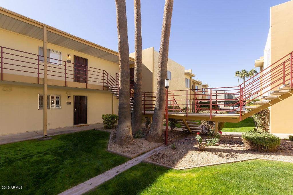 Photo of 4600 N 68TH Street #369, Scottsdale, AZ 85251