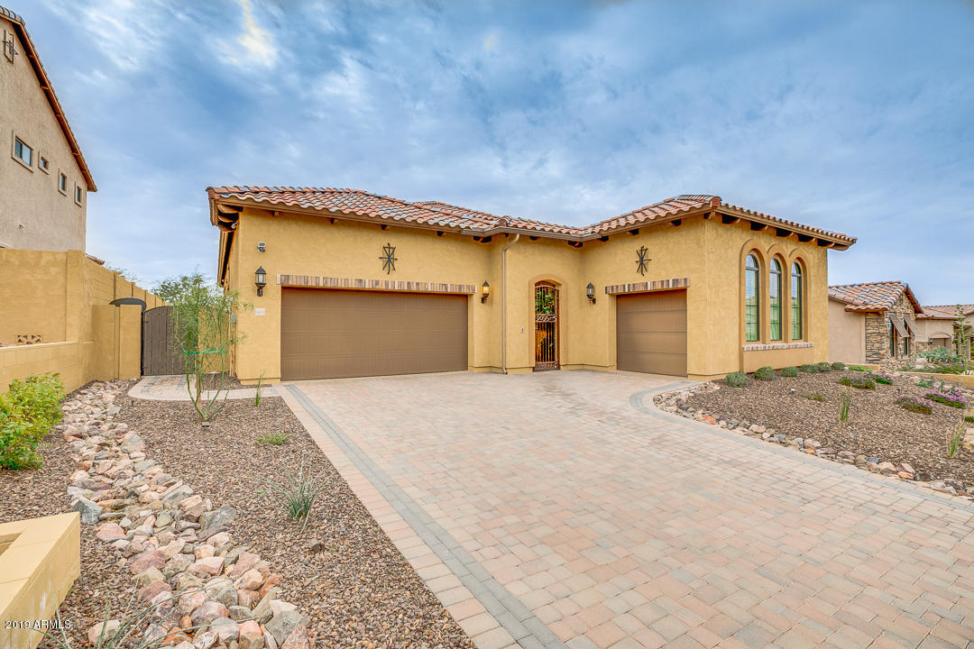 Photo of 8455 E LOCKWOOD Street, Mesa, AZ 85207