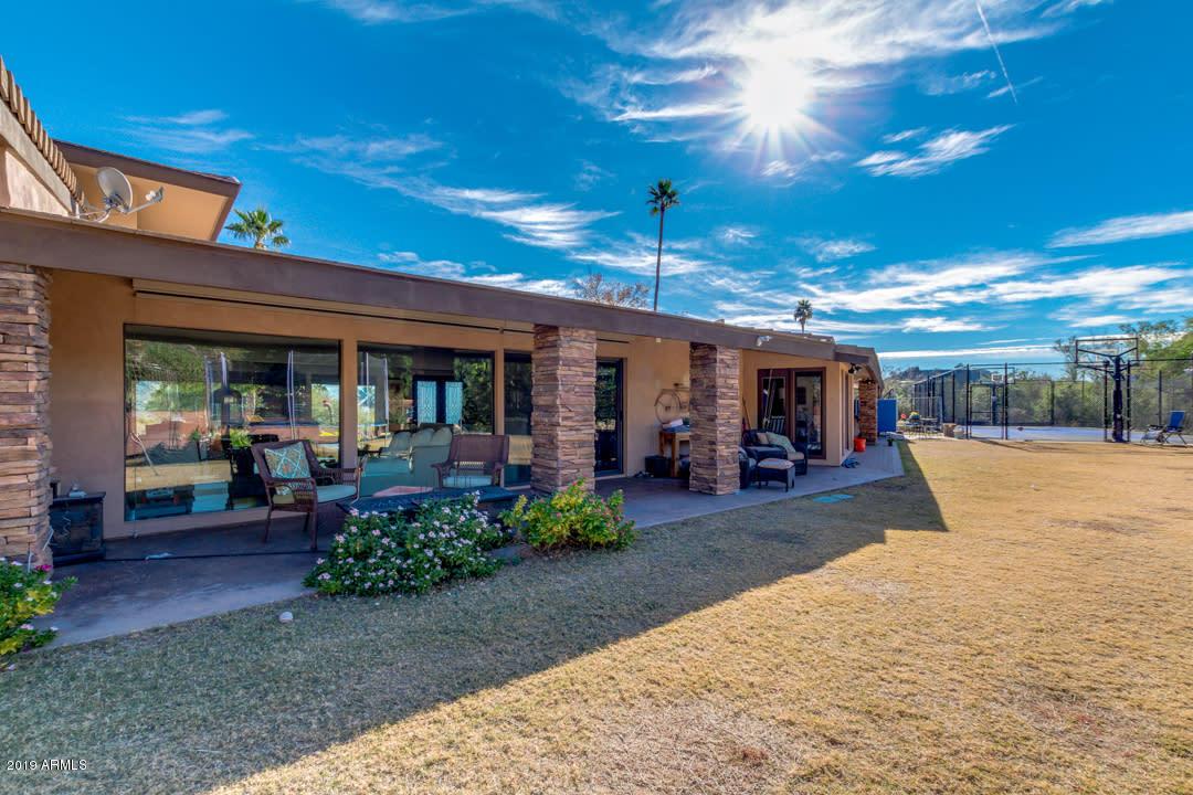 MLS 5882036 7342 N BROOKVIEW Way, Paradise Valley, AZ 85253 Paradise Valley AZ Gated