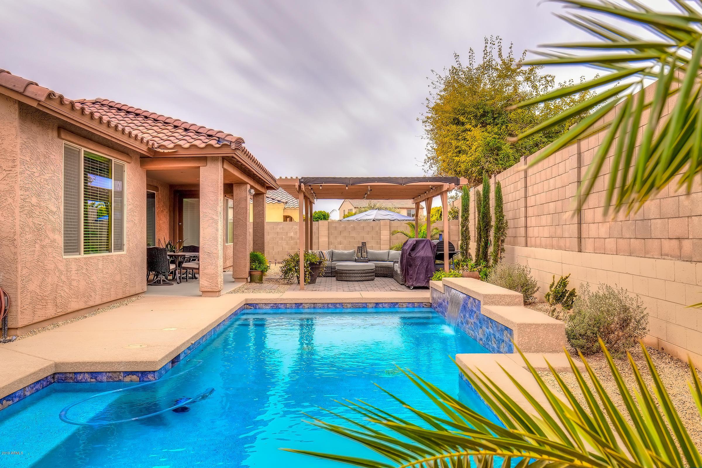 Photo of 4438 N 155TH Lane, Goodyear, AZ 85395