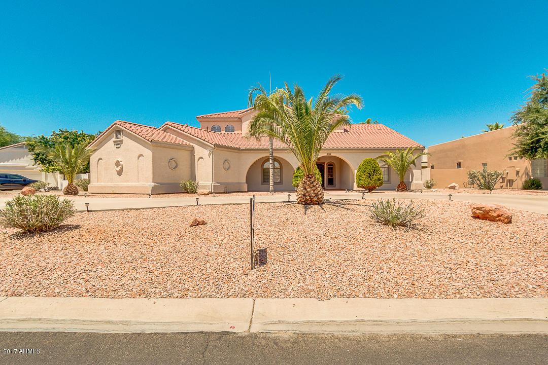 Photo of 4744 N LITCHFIELD Knoll E, Litchfield Park, AZ 85340