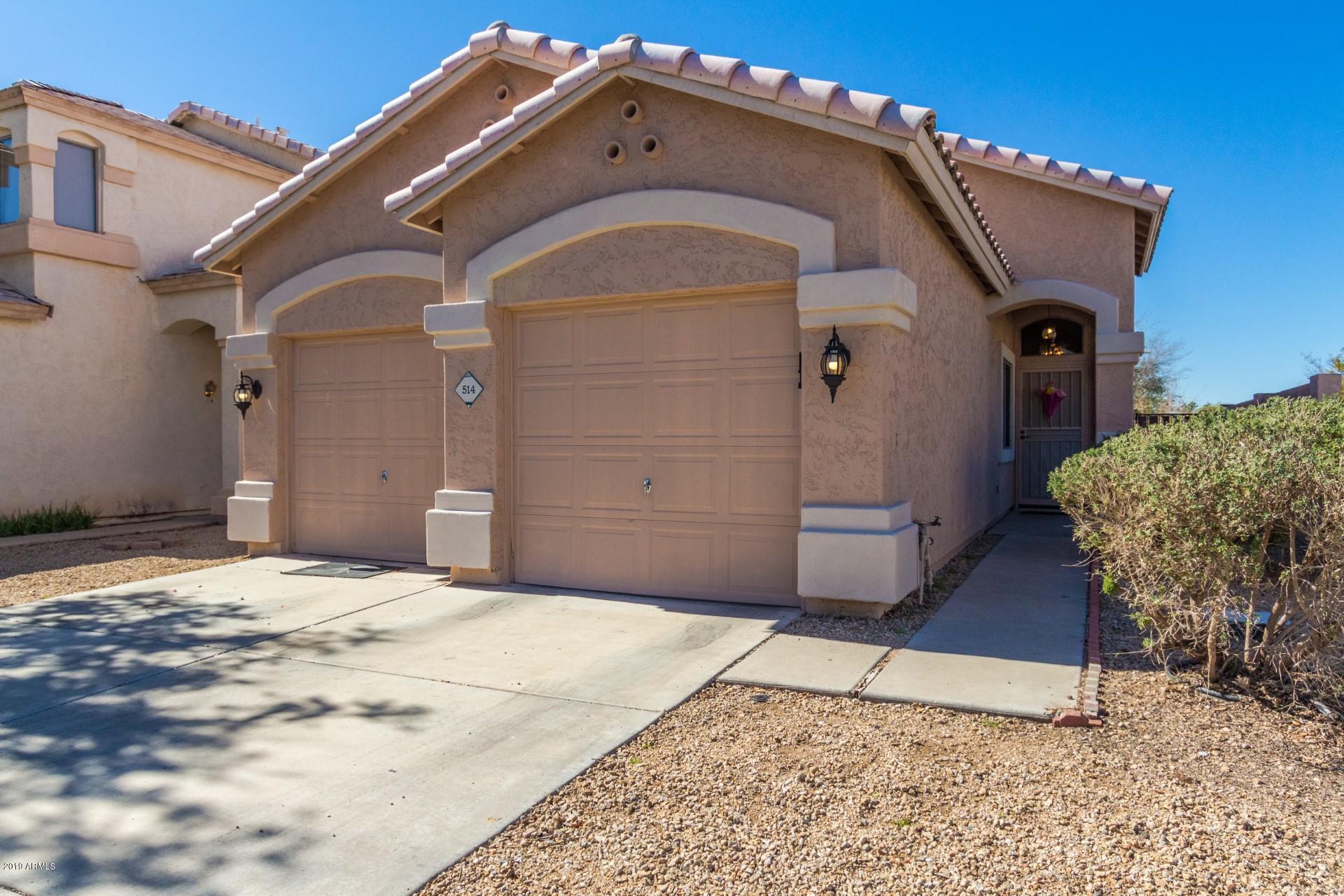 Photo of 514 S LABELLE Street, Mesa, AZ 85208
