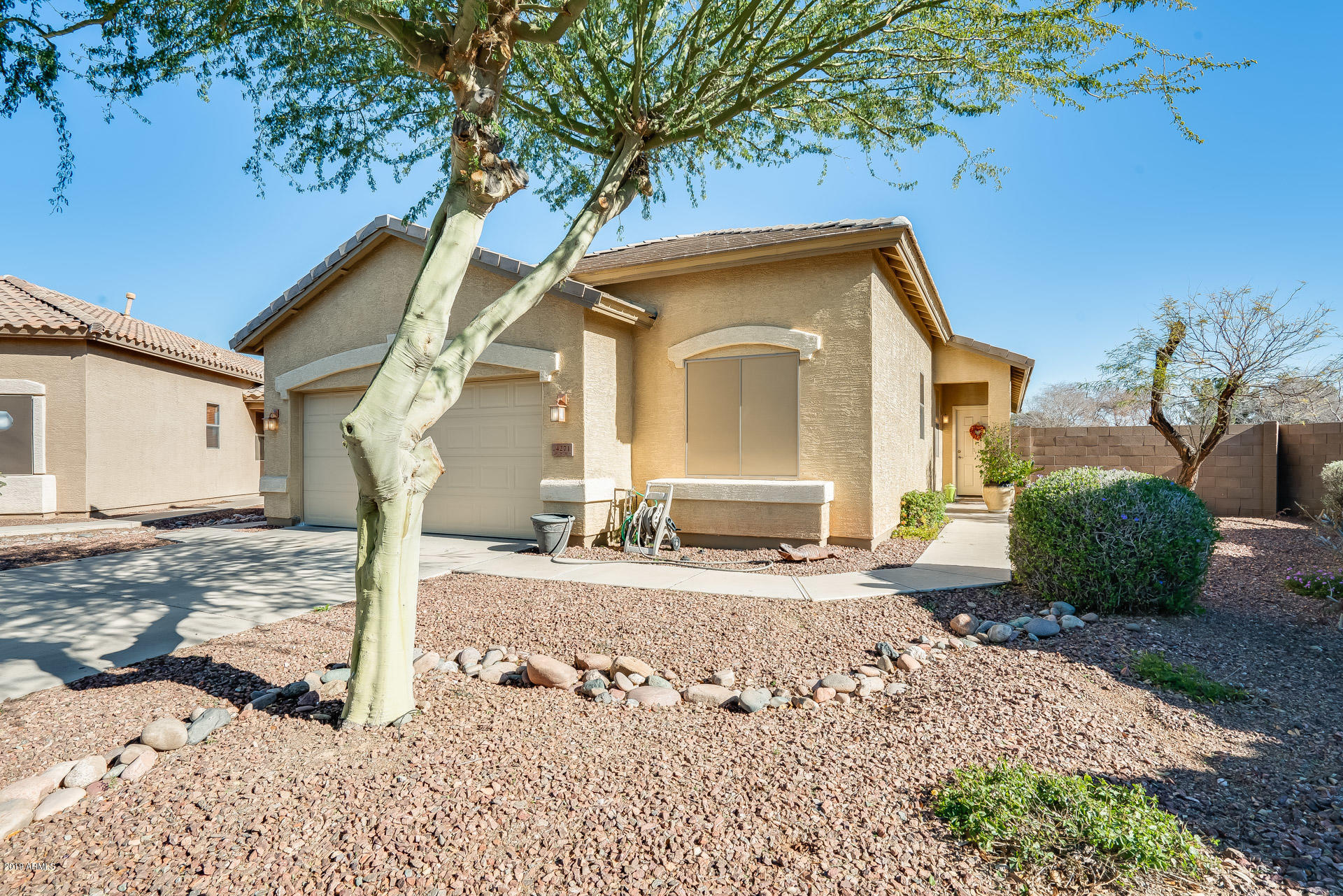 Photo of 4271 N 127TH Drive, Litchfield Park, AZ 85340