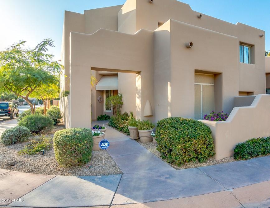 Photo of 6711 E CAMELBACK Road #47, Scottsdale, AZ 85251