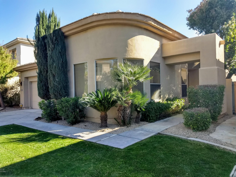 7495 E SUNNYVALE Drive, Scottsdale AZ 85258
