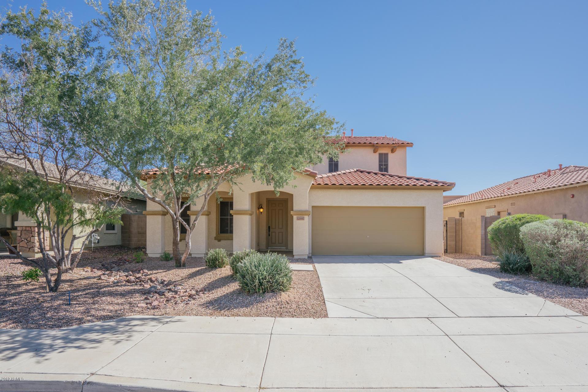12687 W NADINE Way, Vistancia in Maricopa County, AZ 85383 Home for Sale