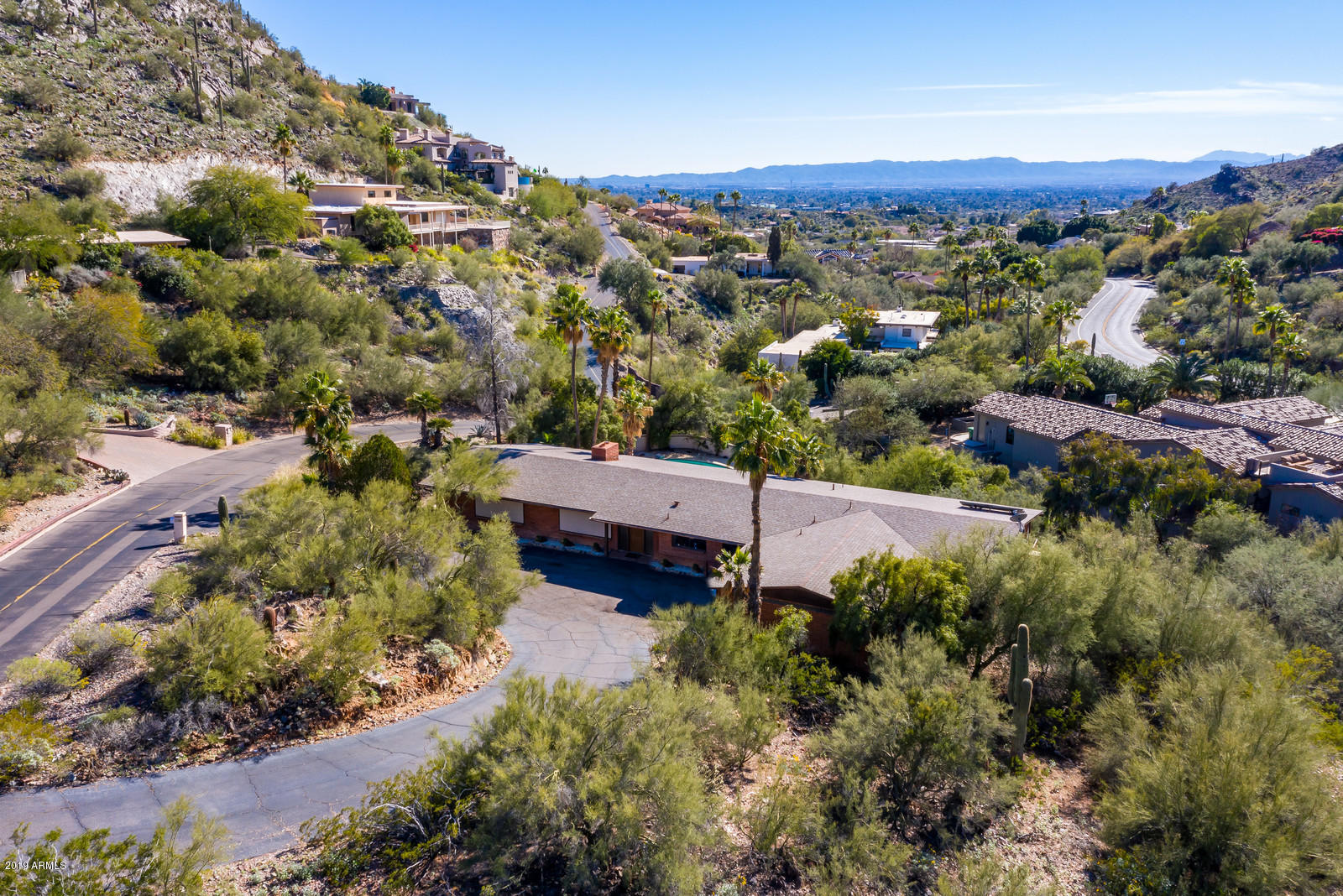 Photo of 7120 N CLEARWATER Parkway, Paradise Valley, AZ 85253