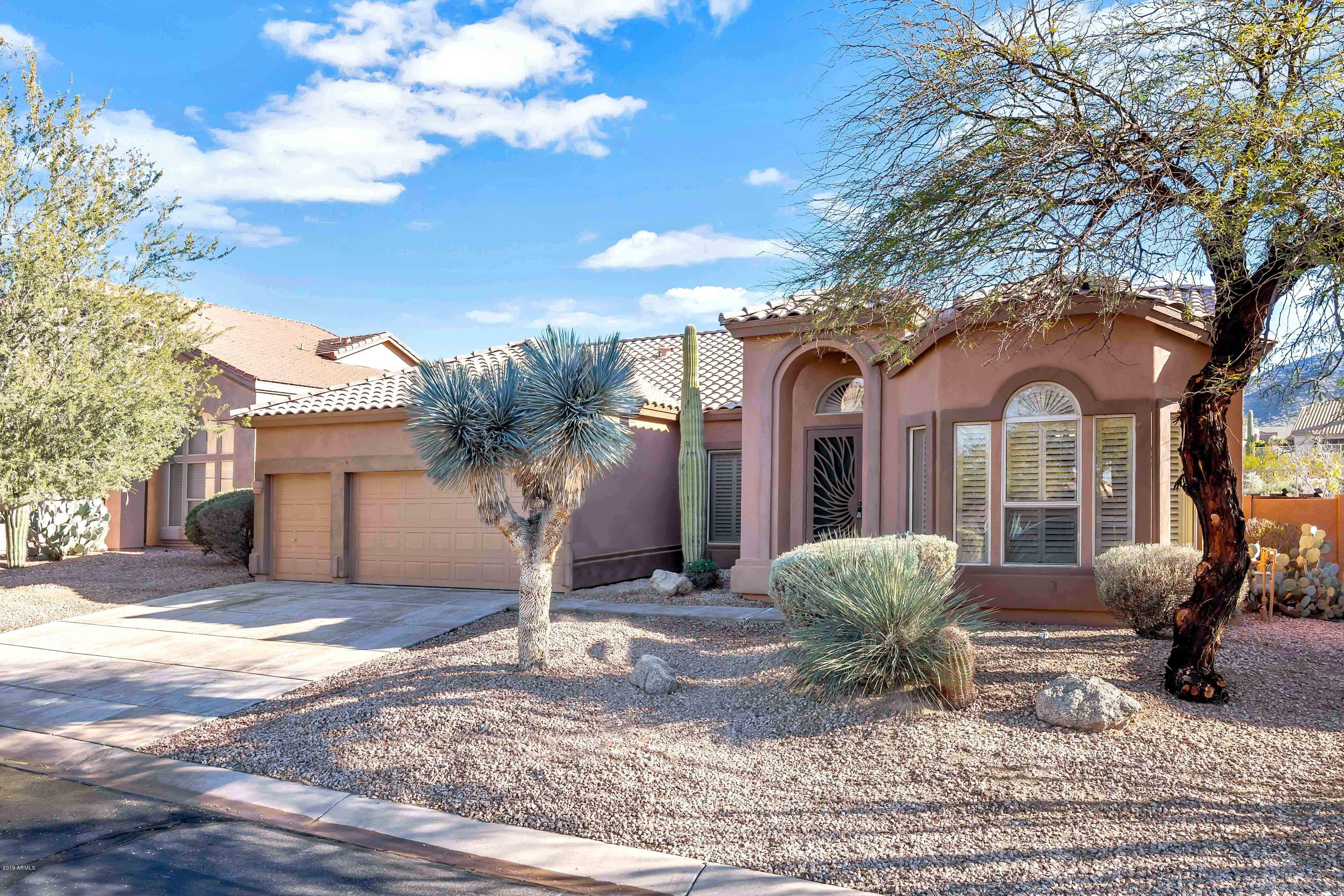 Photo of 3657 N PASEO DEL SOL --, Mesa, AZ 85207