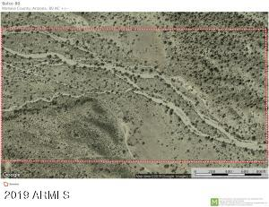 Property for sale at 0 S Pinto Road, Kingman,  Arizona 86401