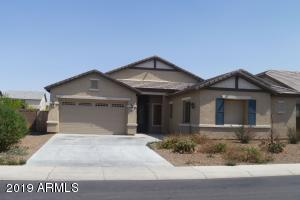 Photo of 22509 N CELTIC Avenue, Maricopa, AZ 85139
