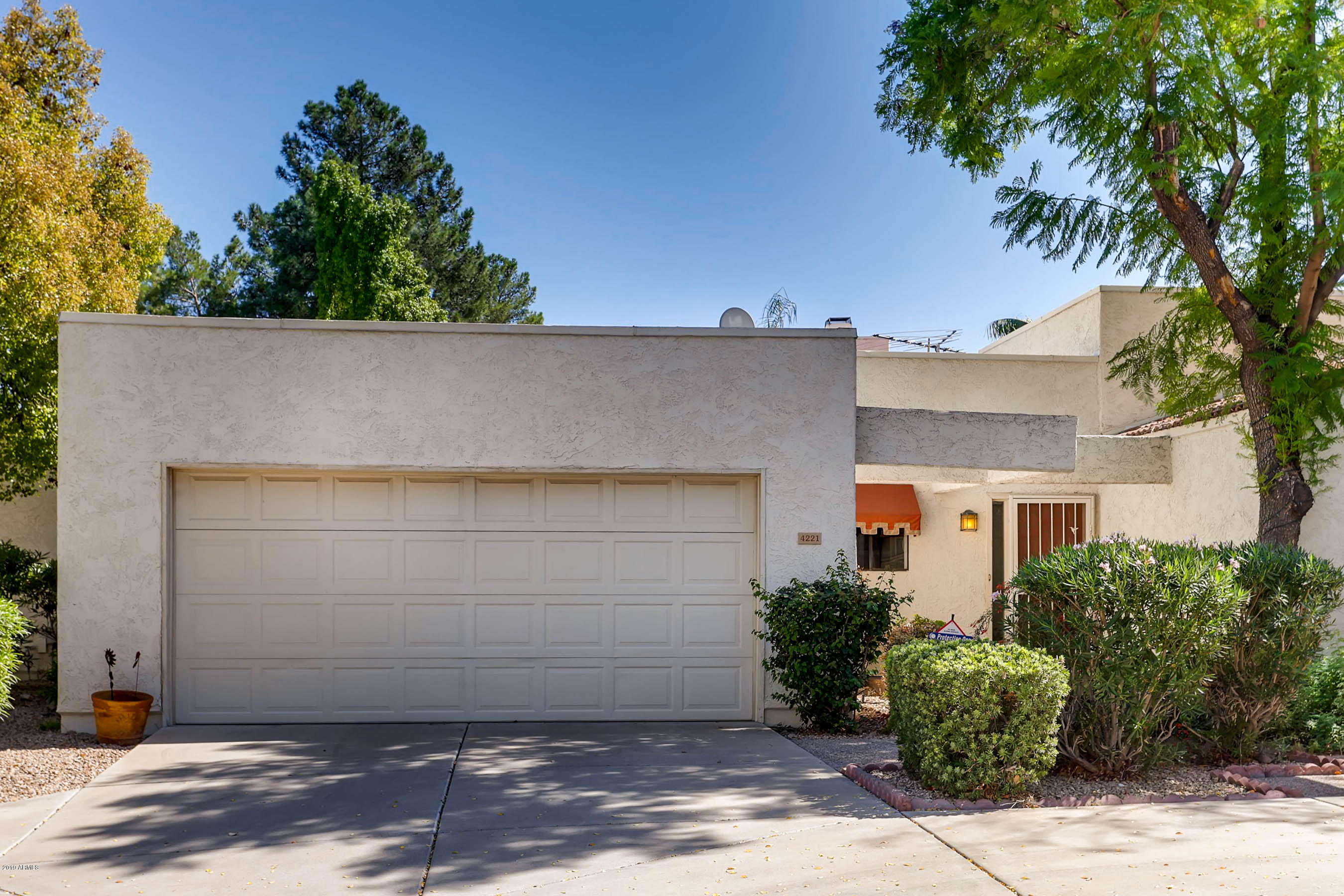 Photo of 4221 E FRIESS Drive, Phoenix, AZ 85032