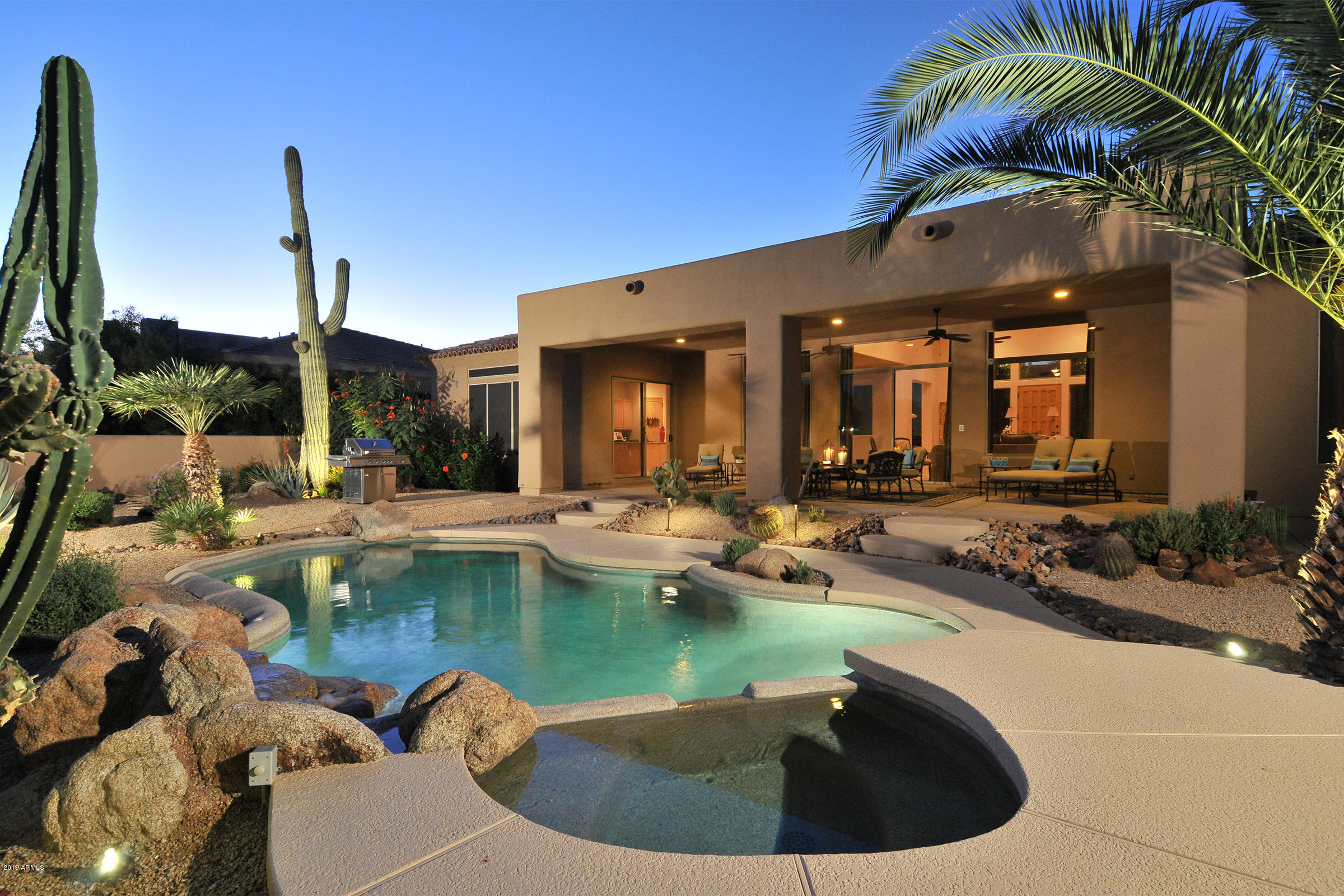 Photo of 9897 E Quarry Trail, Scottsdale, AZ 85262