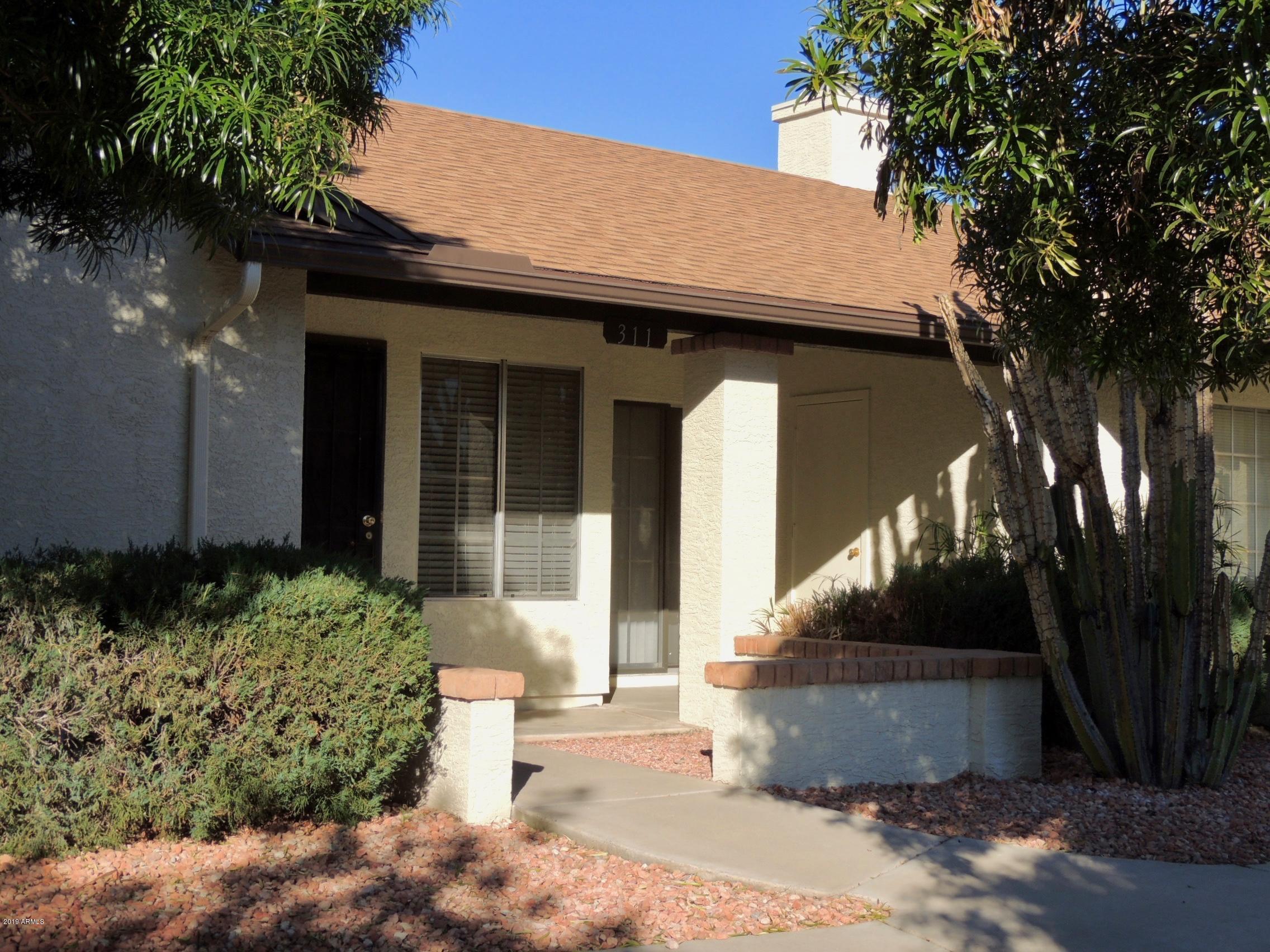 Photo of 8140 N 107TH Avenue #311, Peoria, AZ 85345