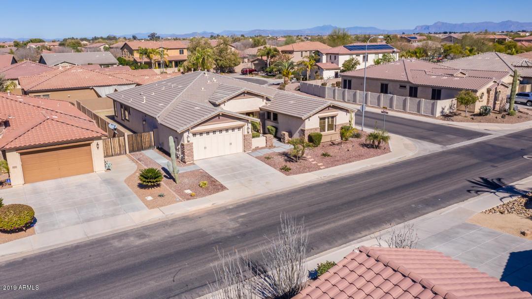 Photo of 3830 E TONTO Place, Chandler, AZ 85249