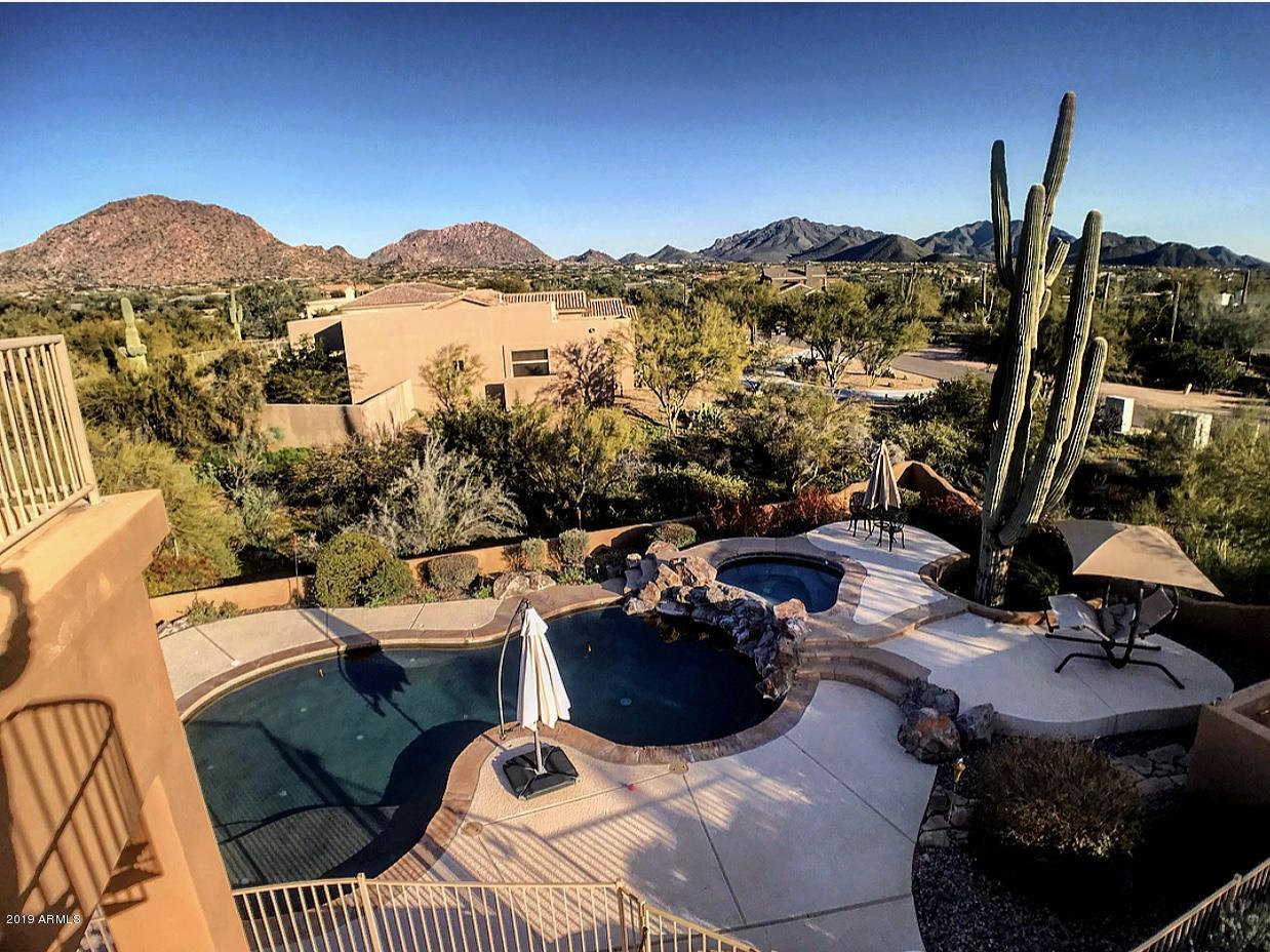 Photo of 25805 N CHISUM Trail, Scottsdale, AZ 85255