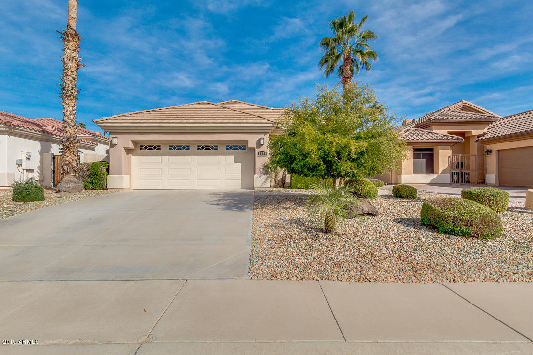 Photo of 4523 N CLEAR CREEK Drive, Litchfield Park, AZ 85340