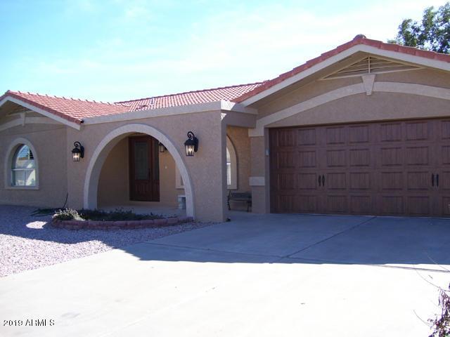 Photo of 4533 E FLORIAN Circle, Mesa, AZ 85206