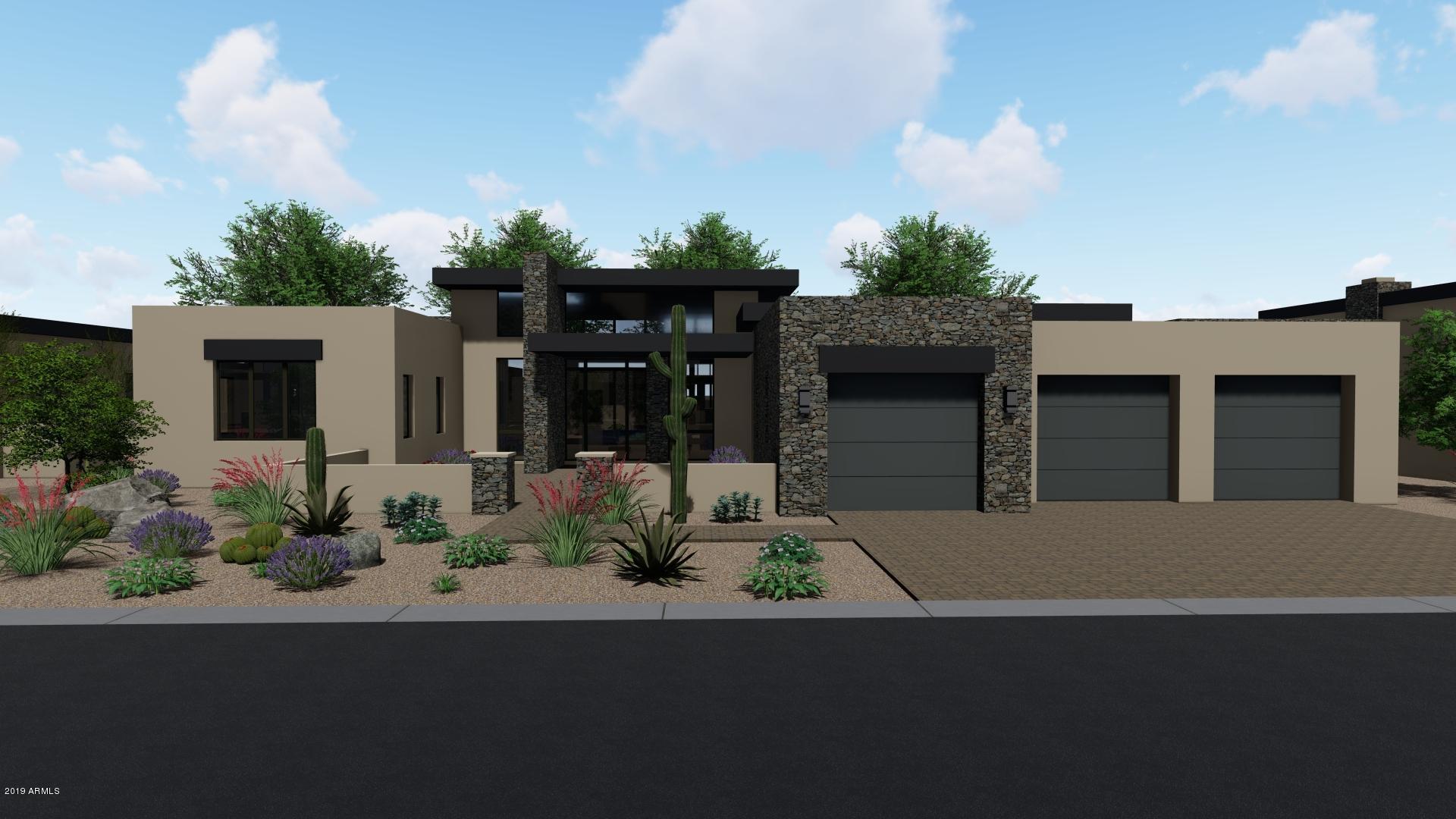 MLS 5873355 8080 E TORTUGA VIEW Lane Unit 4, Scottsdale, AZ 85266 Scottsdale AZ Whisper Rock