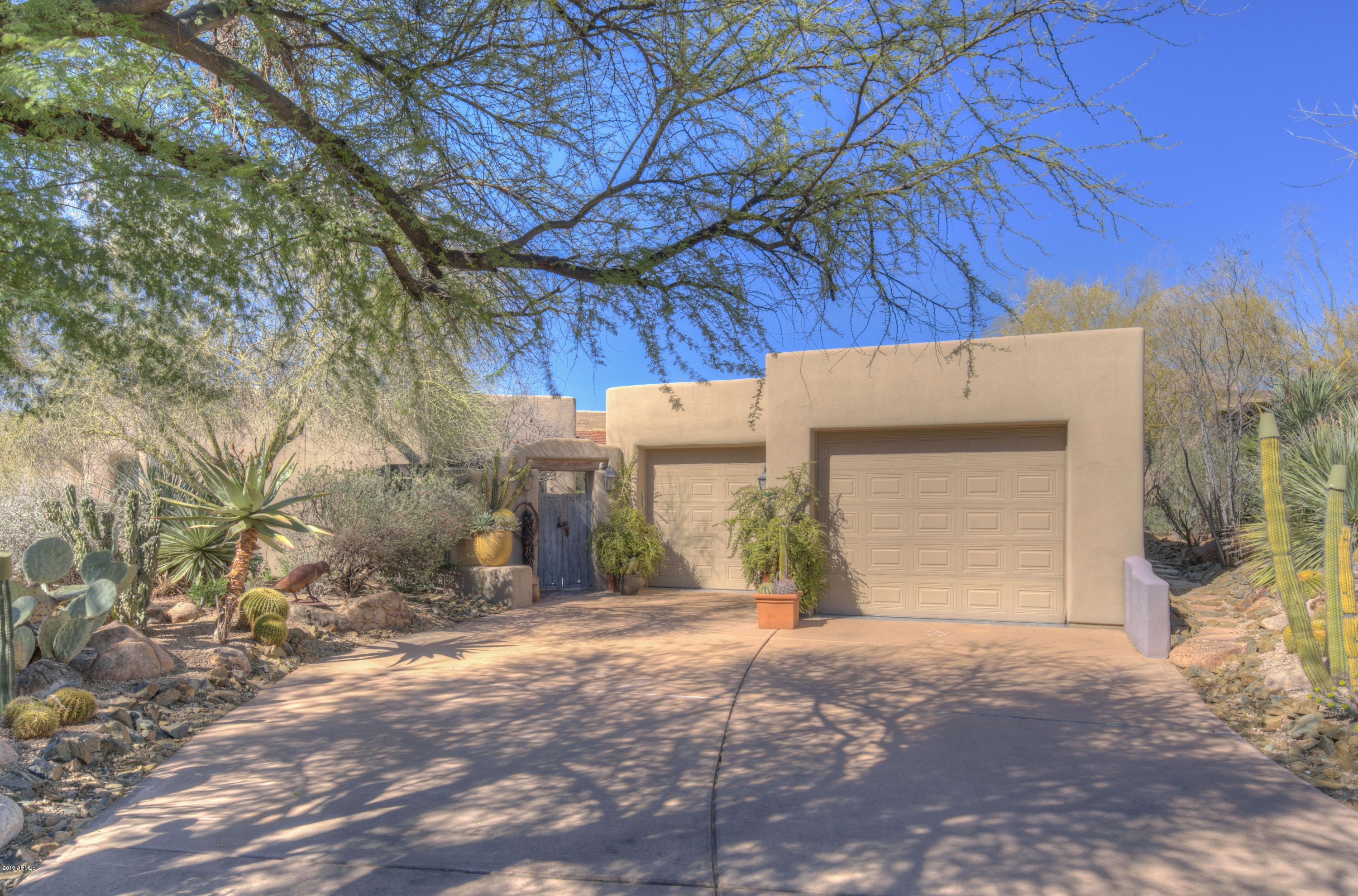 Photo of 1620 N QUARTZ VALLEY Road, Scottsdale, AZ 85266