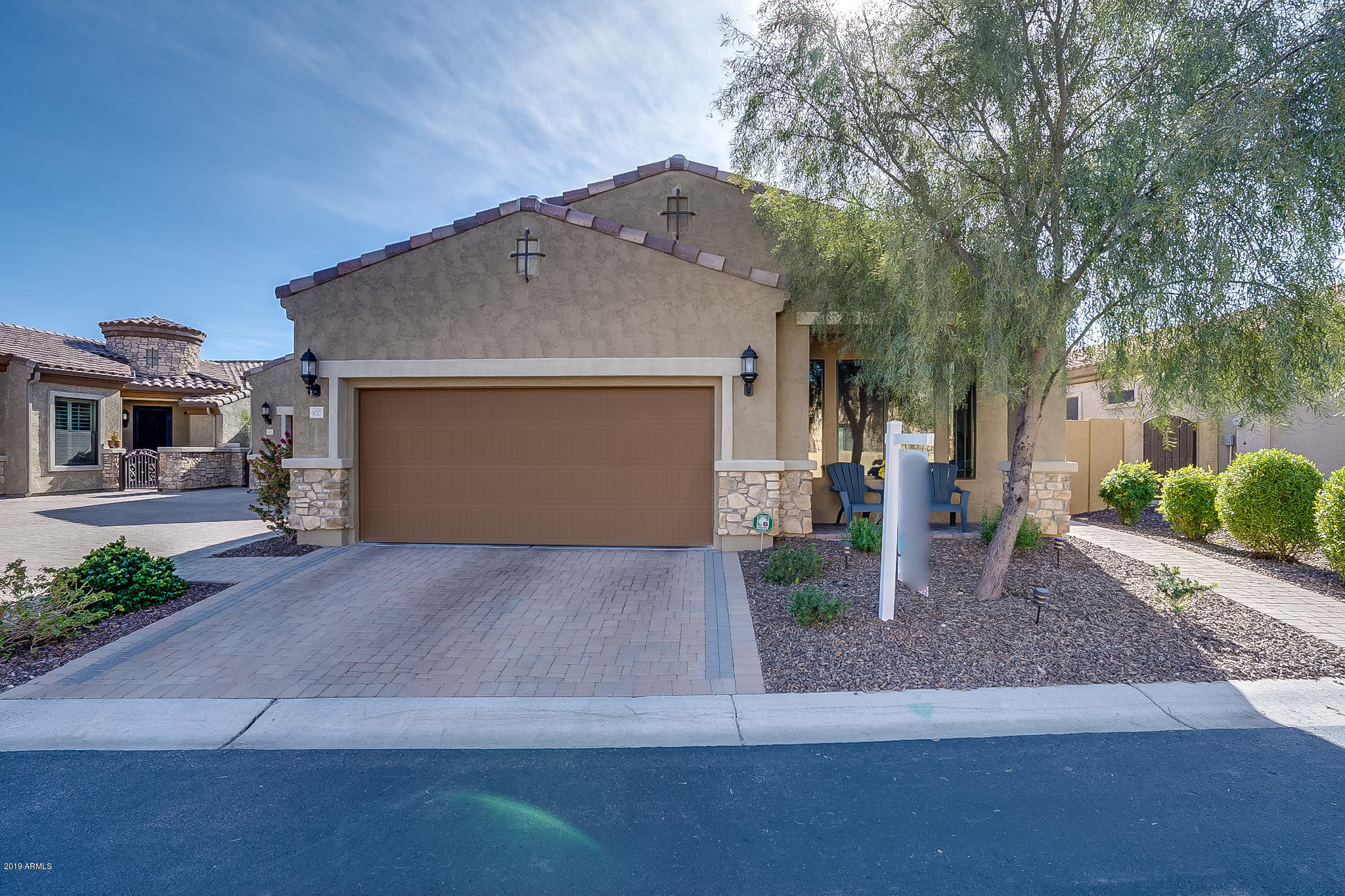 Photo of 9017 E IVYGLEN Street, Mesa, AZ 85207
