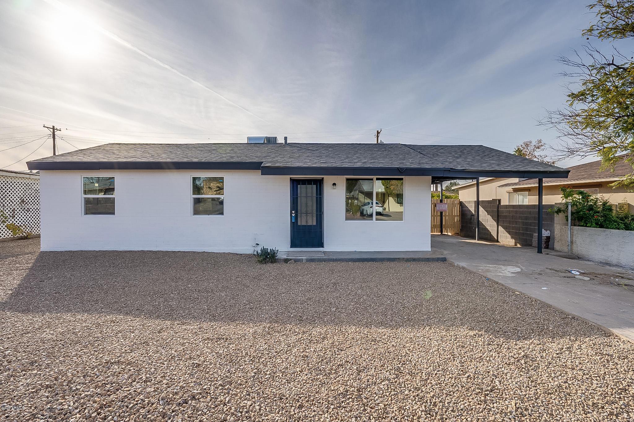 Photo of 4420 S FAIR Lane, Tempe, AZ 85282