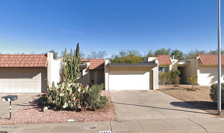 Photo of 5443 S MITCHELL Drive, Tempe, AZ 85283