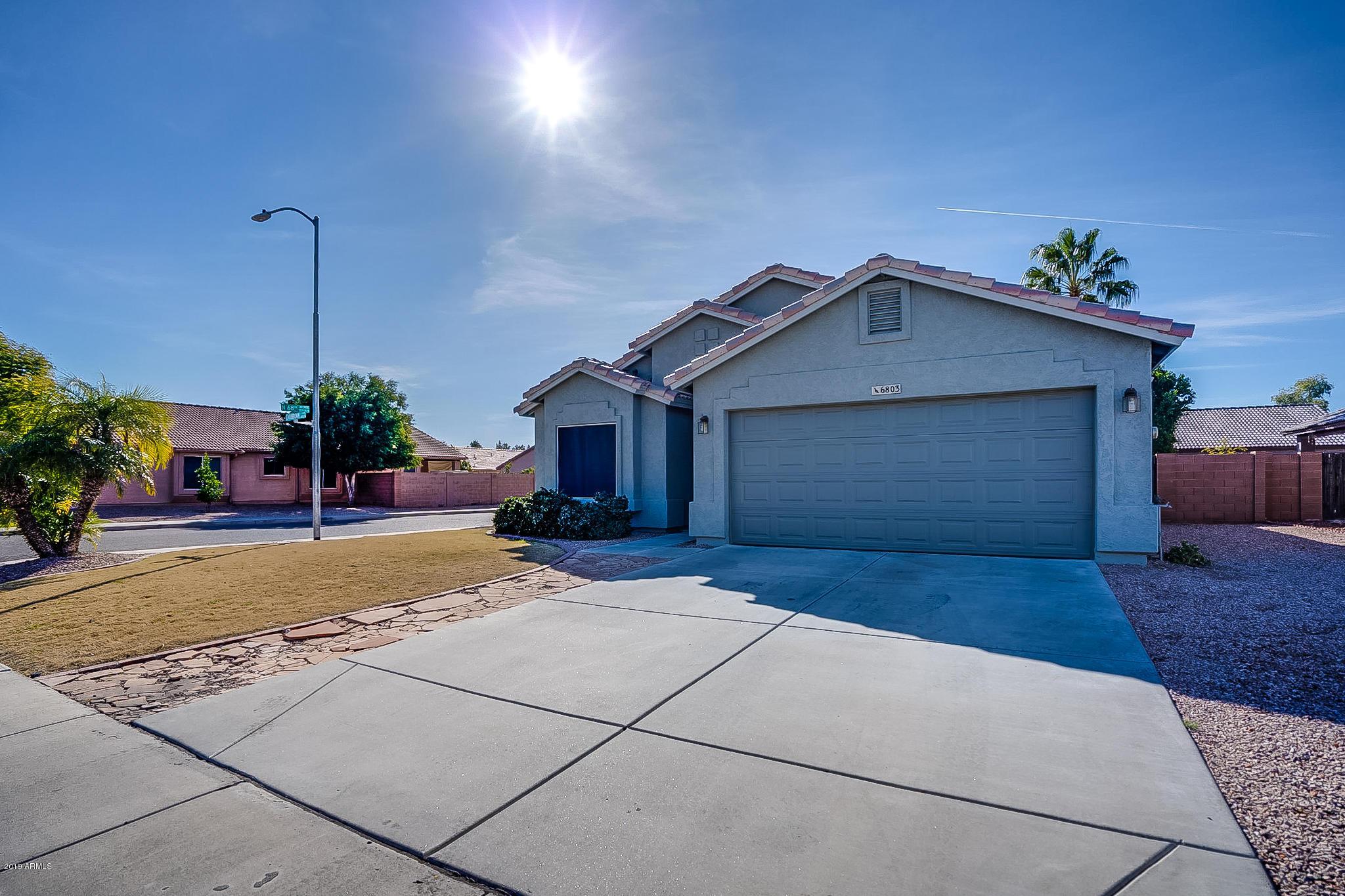 Photo of 6803 W CARIBBEAN Lane, Peoria, AZ 85381