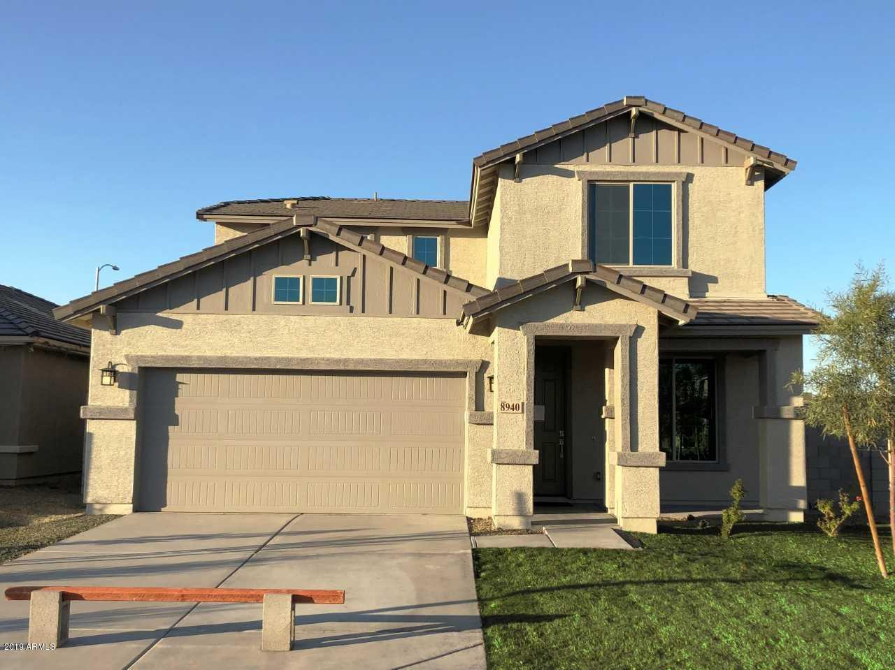 8940 W PUGET Avenue, Peoria in Maricopa County, AZ 85345 Home for Sale