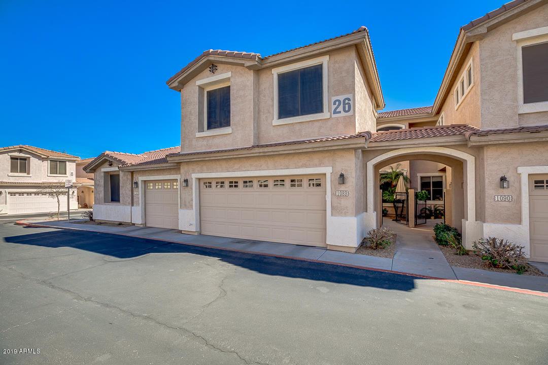 Photo of 1024 E FRYE Road #1089, Phoenix, AZ 85048