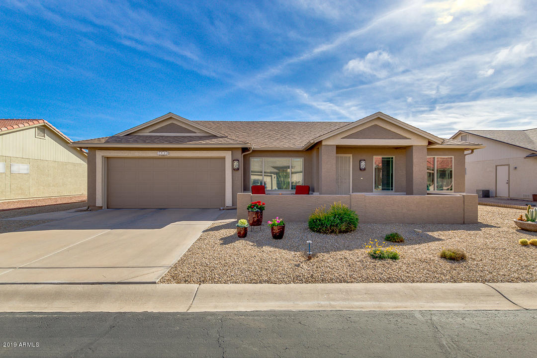 Photo of 1519 E WINGED FOOT Drive, Chandler, AZ 85249