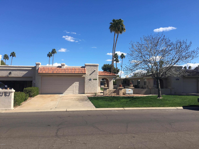 Photo of 25231 S GLENBURN Drive, Sun Lakes, AZ 85248