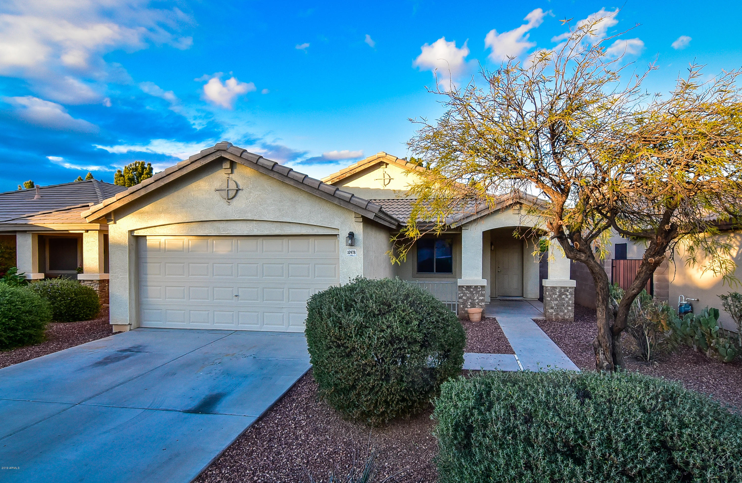 Photo of 10978 W MOUNTAIN VIEW Drive, Avondale, AZ 85323