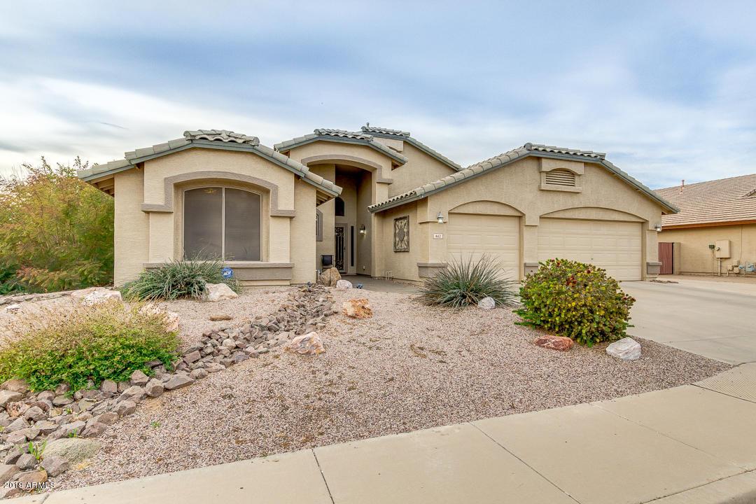 Photo of 462 S MARIE Drive, Chandler, AZ 85225