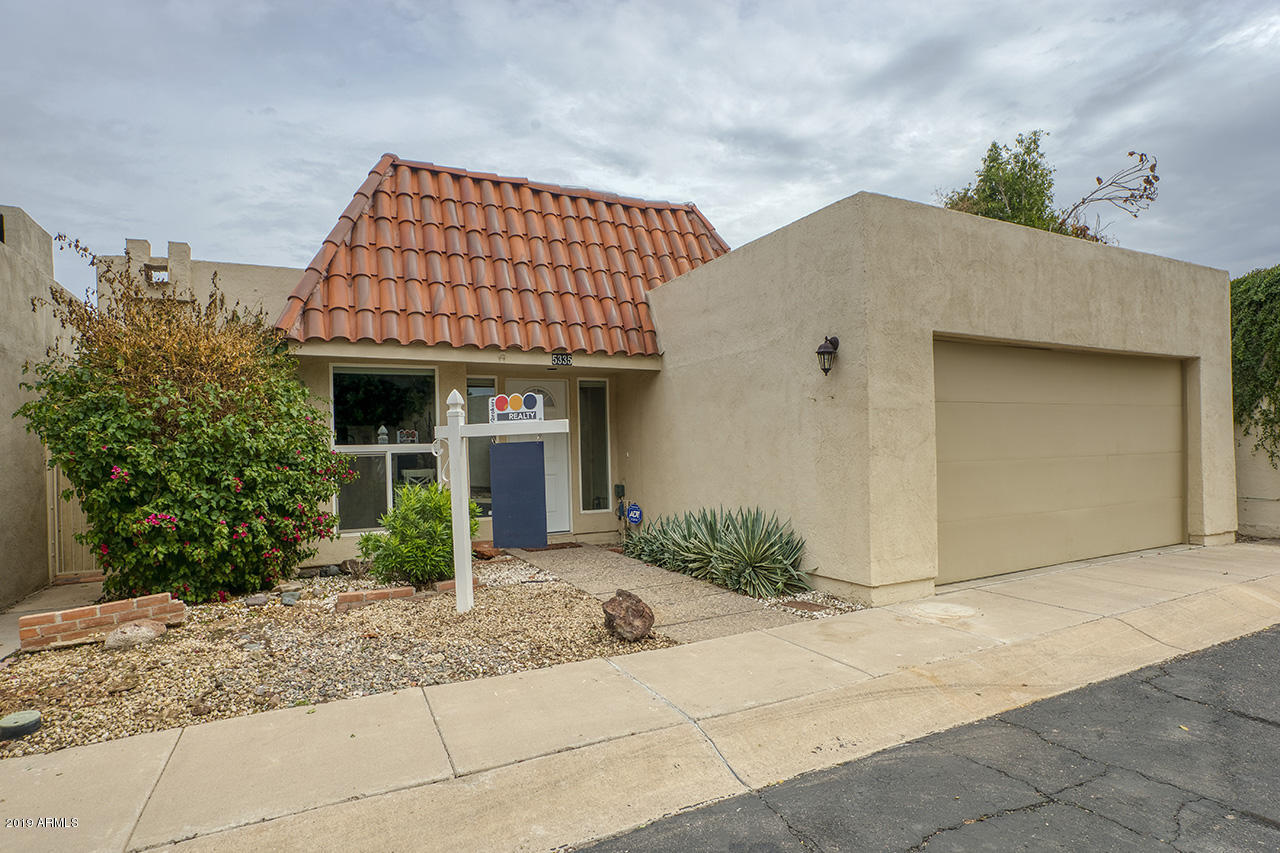 Photo of 5335 N 2ND Drive, Phoenix, AZ 85013