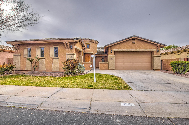 Photo of 3387 E RAVEN Drive, Chandler, AZ 85286