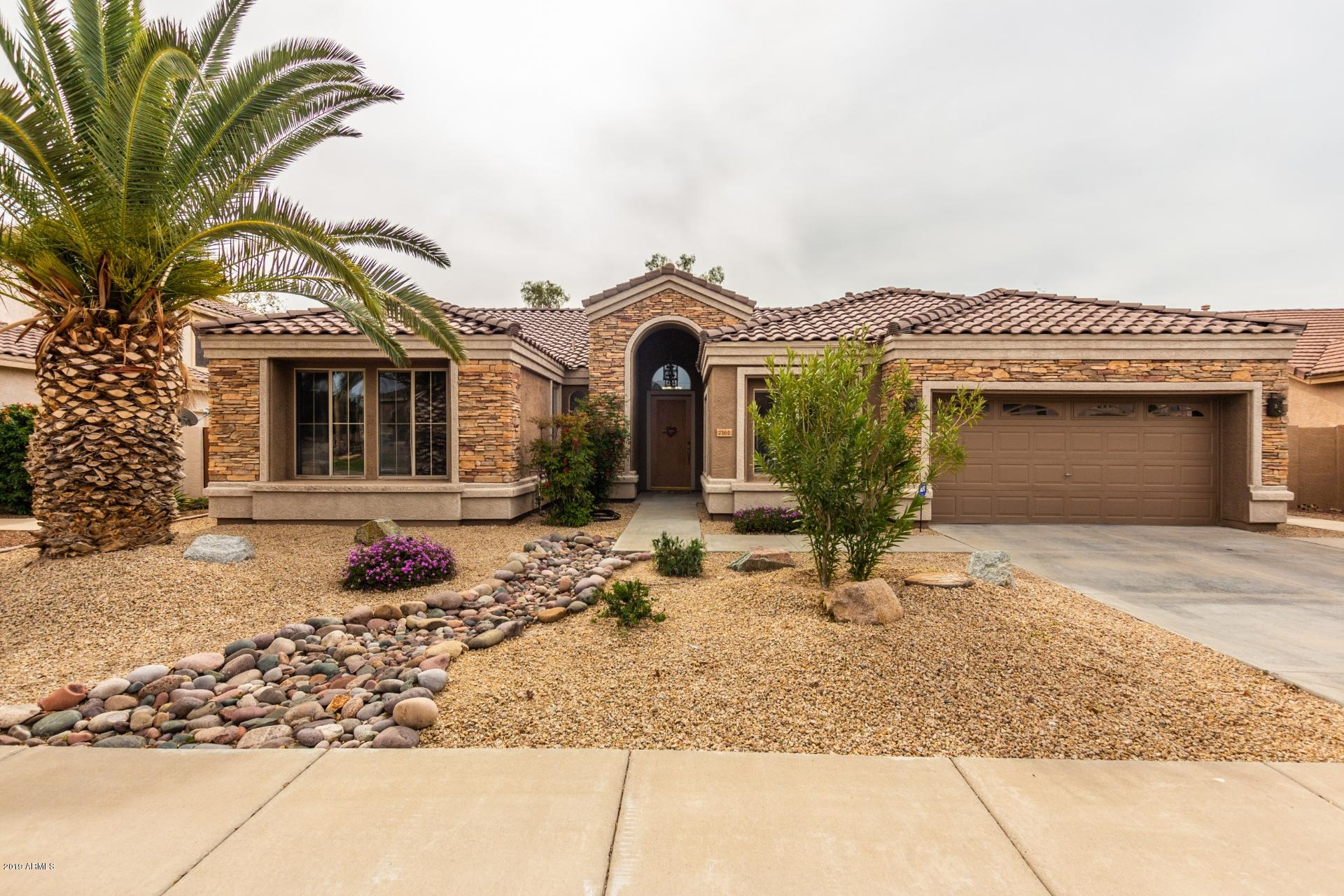 Photo of 7161 W TRAILS Drive, Glendale, AZ 85308