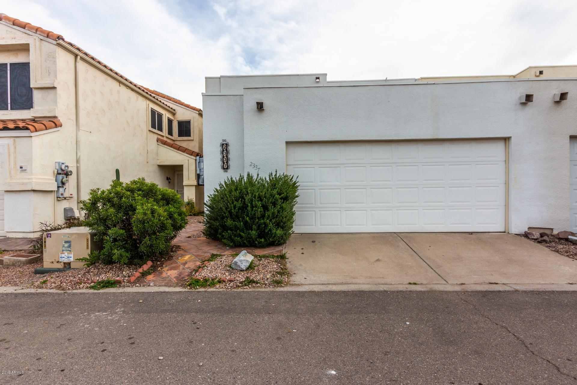Photo of 2337 E EVANS Drive, Phoenix, AZ 85022