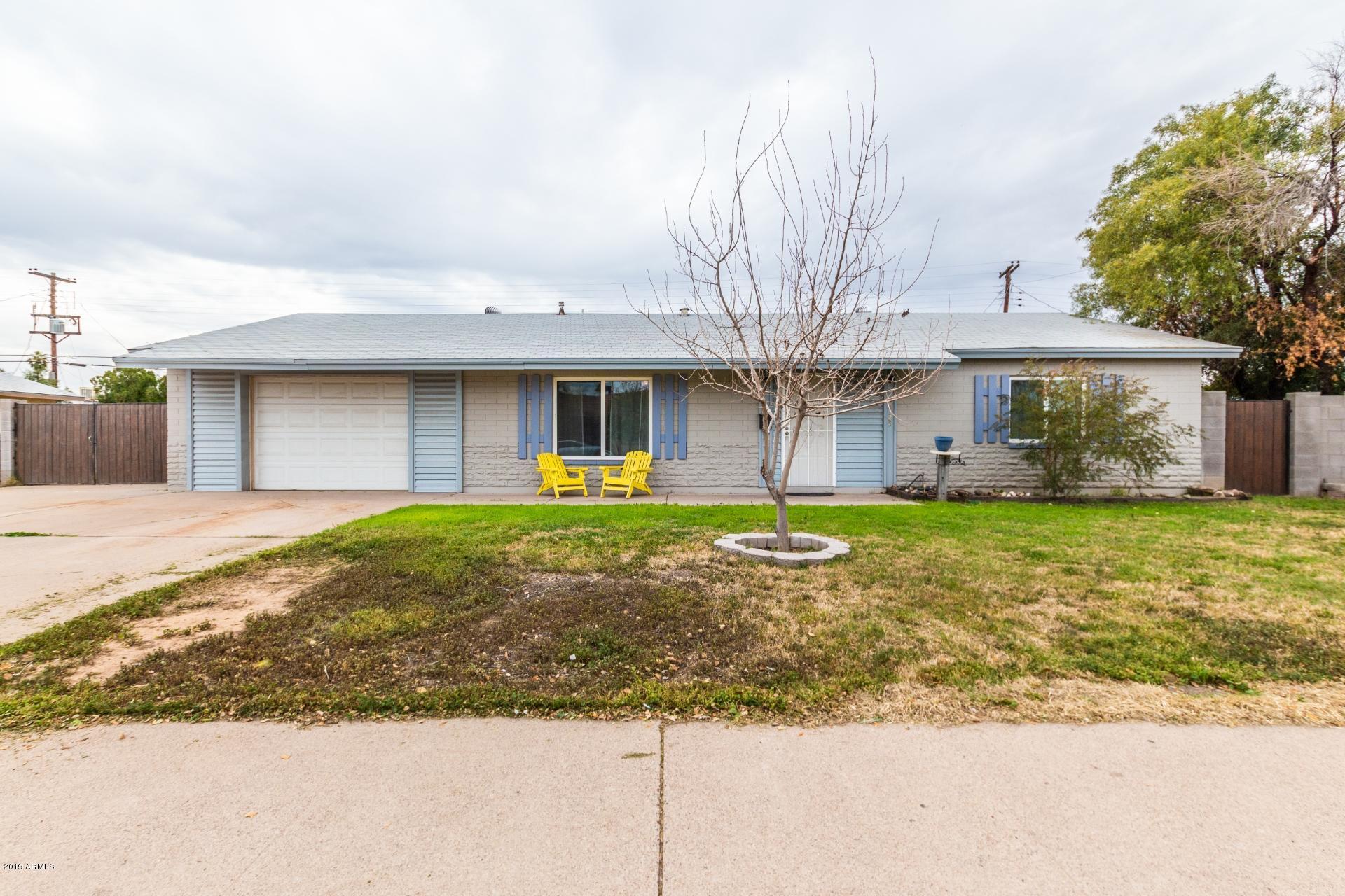 Photo of 6325 W GEORGIA Avenue, Glendale, AZ 85301
