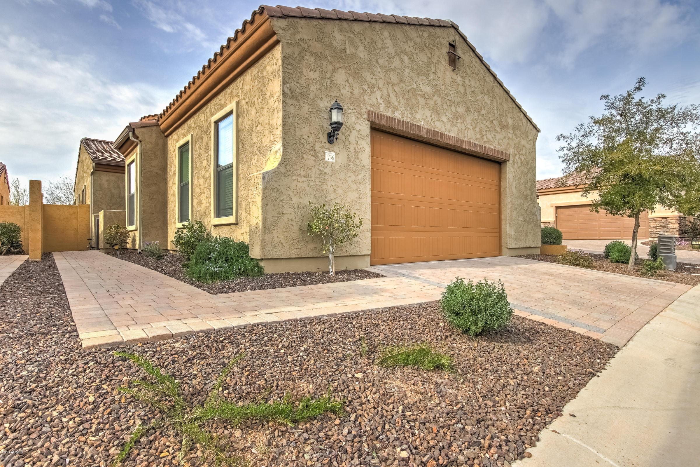 Photo of 1736 N TROWBRIDGE --, Mesa, AZ 85207
