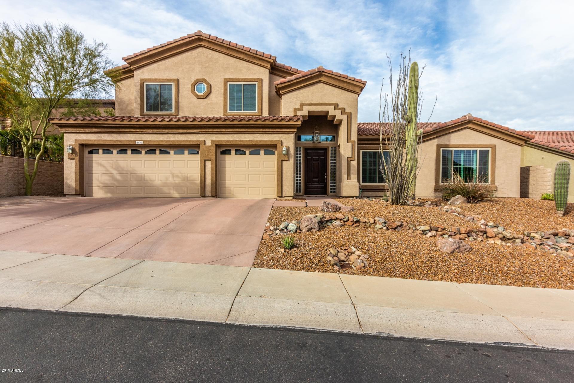 1930 E CLAIRE Drive, Phoenix AZ 85022
