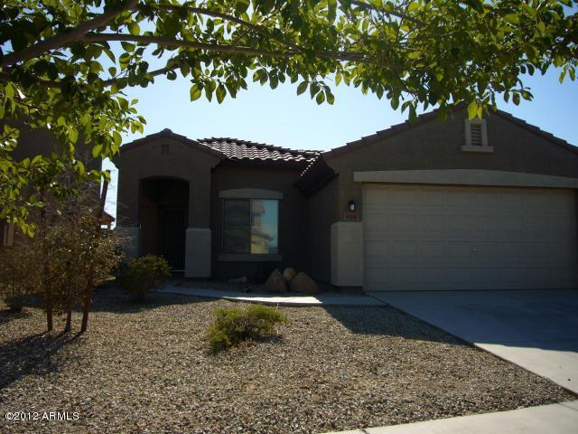 Photo of 806 S 111th Drive, Avondale, AZ 85323
