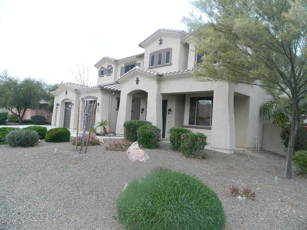 Photo of 9274 W ANDREA Drive, Peoria, AZ 85383