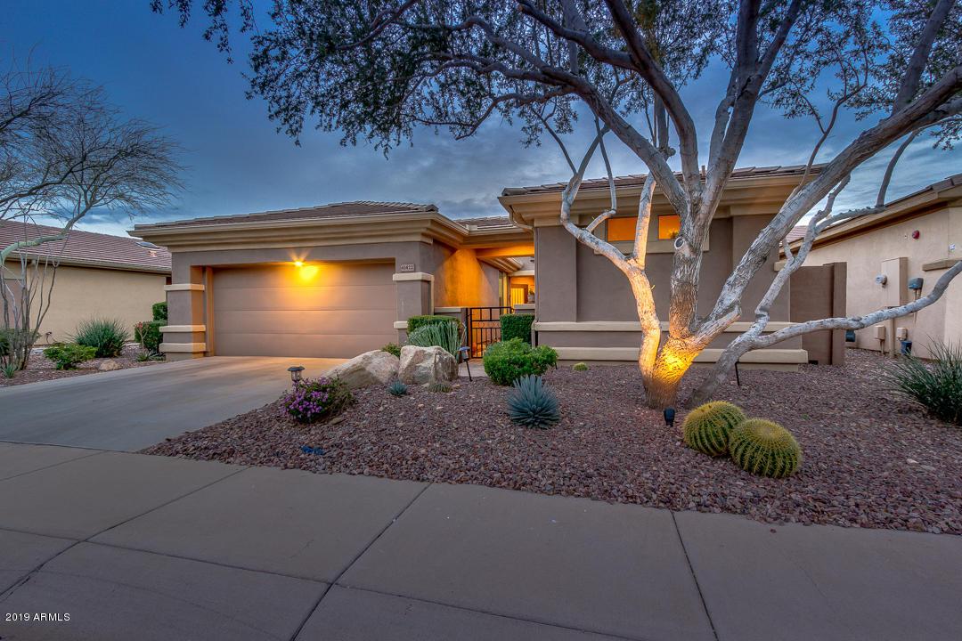 41422 N FAIRGREEN Way, Anthem, Arizona