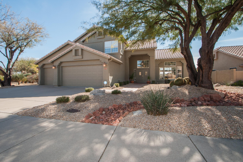 Photo of 11171 E GREYTHORN Drive, Scottsdale, AZ 85262