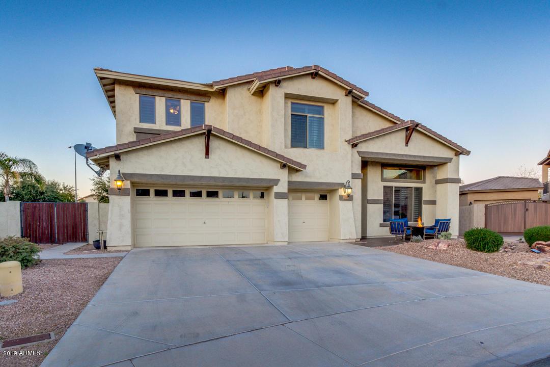 Photo of 10266 E LAKEVIEW Avenue, Mesa, AZ 85209