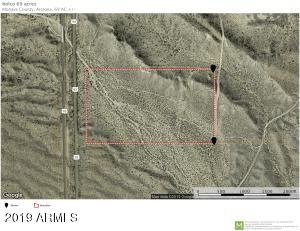 Property for sale at 0 W I-93 Highway, Kingman,  Arizona 86401